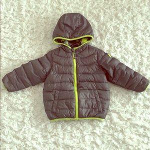 2T Toddler Puffer Winter Snow Jacket Coat